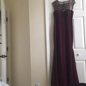Formal Gown, XSCAPE 8